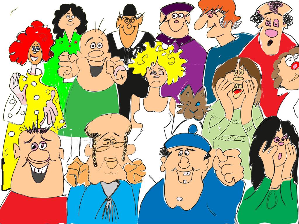 I verbi: persona e numero