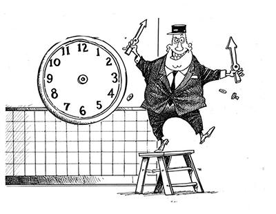 descrizione del tempo